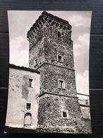 ORTODONICO CILENTO(SA) TORRE MEDIOEVALE - Salerno