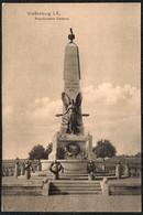 8964 - Weißenburg Im Elsaß - Denkmal Kriegerdenkmal ?? 1. WK WW - Verlag Karl Graf - Denkmäler