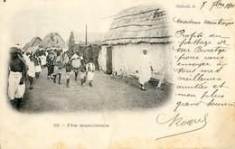 Djibouti - Fête Musulmane - Djibouti