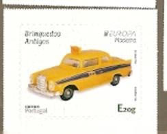 Portugal ** & CEPT Europe, Madeira, Old Toys 2020 (5886) - 1910-... Republik