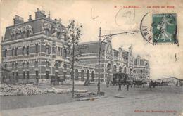 59-CAMBRAI-N°505-H/0295 - Cambrai