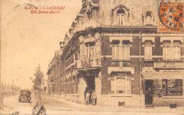 59-CAMBRAI-N°505-H/0327 - Cambrai