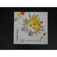 Bloc De Timbre N° 1 FEUILLET SOUVENIR YVERT ET TELLIER 2008 - Sheetlets