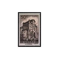 Timbre N° 307 Neuf ** - Vues De La Principauté. Cathédrale De Monaco. - Nuovi