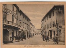 TAVARNELLE VAL DI PESA- VIA ROMANA - Firenze (Florence)