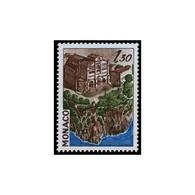 Timbre N° 1149 Neuf ** - Sites Et Monuments. Types De 1974 Et 1978. La Cathédrale De Monaco. - Monaco
