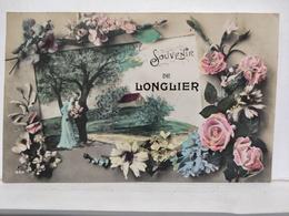 Souvenir De Longlier - Neufchâteau