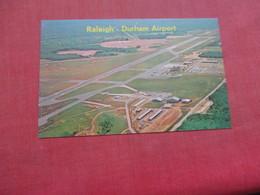 North Carolina > Raleigh - Durham Airport  Ref  3850 - Raleigh