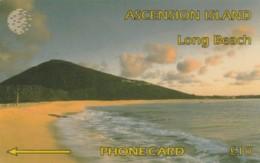 PHONE CARD- ASCENSION ISLAND (E57.2.6 - Ascension (Insel)