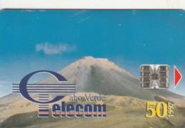 PHONE CARD- CAPO VERDE (E57.10.7 - Kaapverdische Eilanden