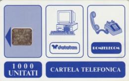 PHONE CARD- ROMANIA (E57.14.7 - Roumanie