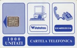 PHONE CARD- ROMANIA (E57.14.8 - Roumanie