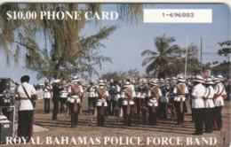 PHONE CARD- BAHAMAS (E57.17.7 - Bahama's