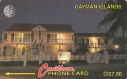 PHONE CARD- CAYMAN (E57.24.6 - Isole Caiman