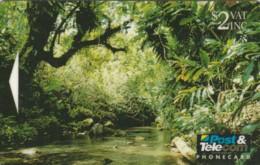 PHONE CARD- FIJI (E57.25.5 - Fiji