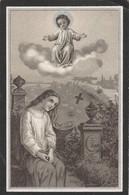 Clara Van Antwerpen-blankenberghe 1890-1904 - Images Religieuses
