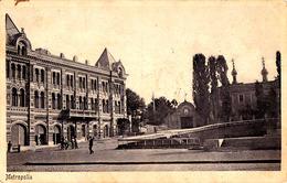 BASARABIA - CHISINAU / KISHINEW : METROPOLIA - ANNÉE: ENV. 1925 - '926 (ad621) - Moldavie