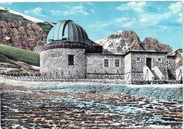 """ASSERGI (m. 870) - Gran Sasso D'Italia (m. 2914) - Osservatorio Astronomico - Albergo-Bar-Ristorante """"La Villetta"""" - Italia"""