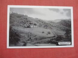 Wayah Bald Lodge Franklin  North Carolina  Ref  3850 - Vereinigte Staaten