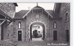 Cerniat, Chartreuse De La Valsainte, Porche D'entrée - FR Fribourg
