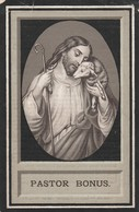 Alphonse Jean Marie Ausloos-louvain1899 - Imágenes Religiosas
