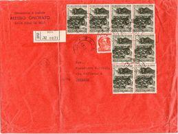 Bustone Raccomandato Come Da Scansione ( 226 ) - 6. 1946-.. Repubblica