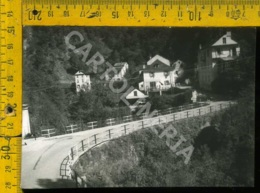 Verbania Ponte Spoccia Valle Cannobina - Verbania
