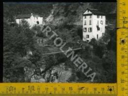 Verbania Ponte Spoccia Val Cannobina - Verbania
