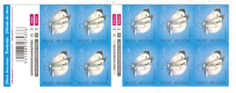 2012 - B130 - Vlinders.  Papillons.  Piéride Du Chou. - Postzegelboekjes 1953-....