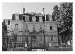BOURG-EN-BRESSE - Banque De France - Autres