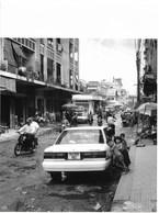 Photo Cambodge Rue Commerçante à Pnom Penh Photo Vivant Univers - Orte