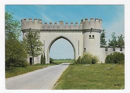 Boulancourt - Les Tours - Other Municipalities