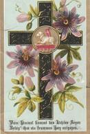 Anna Bergstötter 1902-randje Voor Niet Zichtbaar - Images Religieuses