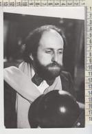 Fotografia Originale Spettacolo Attori Teatro Enzo Beruschi Anni 80 - Célébrités