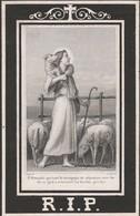 Felix Jacques Berten-poperinghe 1866 - Images Religieuses
