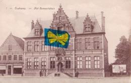 OOSTCAMP - Het Gemeentehuis - Oostkamp