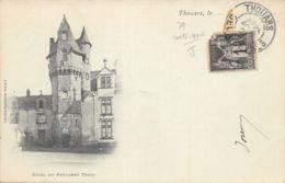 79-THOUARS-N°513-D/0151 - Thouars
