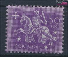 Portugal 806 Postfrisch 1953 Ritter (9379113 - 1910-... Republic