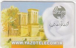 IRAN Prov. Yazd 2-58 - Irán
