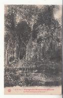 Cambodge - Voyage Aux Monuments Khmers - 104 - Les Tours En Brique Du Bachoum - Cambodge