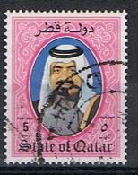 Qatar Y/T 505 (0) - Qatar