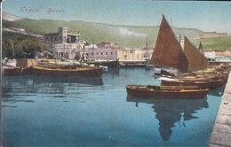 Trieste - Barcola - Trieste