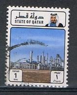 Qatar Y/T 468 (0) - Qatar