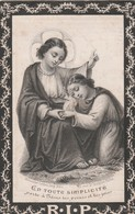 Maria Catharina Josephina Bogaerts-antwerpen 1886 - Images Religieuses