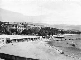 Novi Vinodolski Hotel Lisanj ( 10 X 15 Cm) - Jugoslawien
