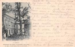 92-NEUILLY SUR SEINE-N°T2580-B/0141 - Neuilly Sur Seine