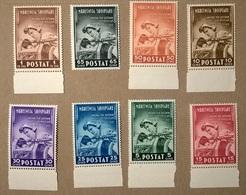 JUGOSLAVIA 1943 - Nuovi