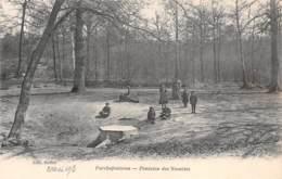 78-PORCHEFONTAINE-N°T2581-A/0067 - France