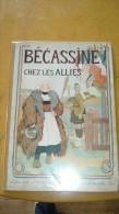 Bécassine Chez Les Alliés - Bécassine