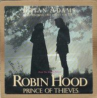 """7"""" Single, Bryan Adams - Everything I Do I Do It For You - Disco, Pop"""